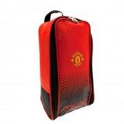 manchester united taske til fodboldstøvler / støvletaske - Merchandise