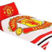 manchester united sengetøj / sengesæt - merchandise - Merchandise