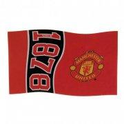 manchester united flag - merchandise - Merchandise