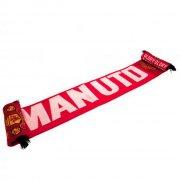 manchester united halstørklæde - merchandise - Merchandise