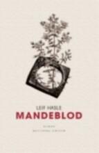 mandeblod - bog