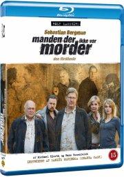 manden der ikke var morder - del 1 - Blu-Ray