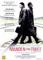 manden fra toget / l'homme du train - DVD