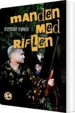 manden med riflen - bog