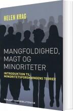 mangfoldighed, magt og minoriteter - bog
