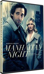 manhattan night - DVD