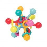 manhattan toy bidelegetøj til baby - atom - Babylegetøj