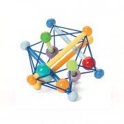 skwish rangle - pastel - manhattan toy - Babylegetøj