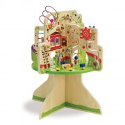 manhattan toy tree top adventure aktivitetslegetøj - Babylegetøj