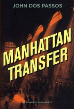 manhattan transfer - bog