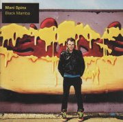 mani spinx - black mamba - cd