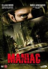 maniac - DVD