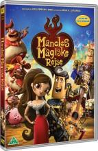manolos magiske rejse - DVD