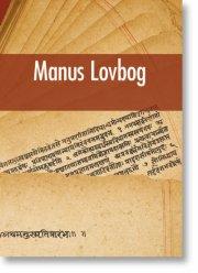 manus lovbog - bog