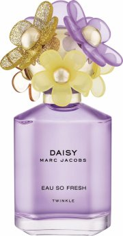 marc jacobs daisy eau so fresh twinkle eau de toilette - 75 ml - Parfume