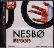 marekors - CD Lydbog