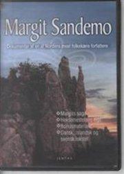 margits saga - sagaen om isfolket - DVD