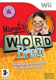 margots word brain - wii