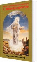 maria-åbenbaringerne i medjugorje - bog