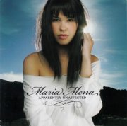 maria mena - apparently unaffected - cd
