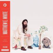matthew e. white - big inner - cd