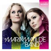 mariamatilde band - neonkys - cd