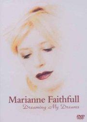 marianne faithfull - dreaming my dreams - DVD