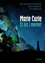 marie curie - et lys i mørket - Tegneserie