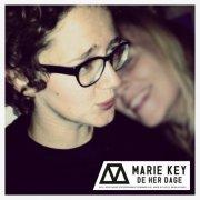 marie key - de her dage - Vinyl / LP