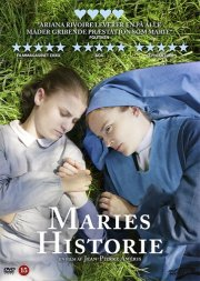 maries historie - DVD