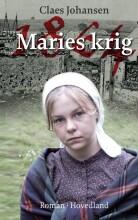 maries krig - bog