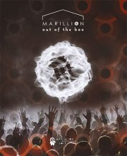 marillion: marbles in the park - DVD