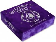 blackmores night - the beginning  - cd+dvd