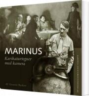 marinus - bog