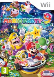 mario party 9 (selects) - wii