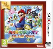mario party: island tour (select) - nintendo 3ds