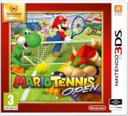mario tennis open (select) - nintendo 3ds