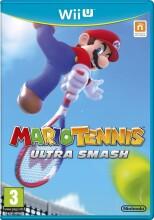 mario tennis: ultra smash - wii u