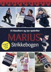 marius strikkebogen - bog