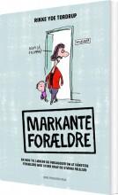 markante forældre - bog