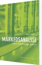 markedsanalyse - bog