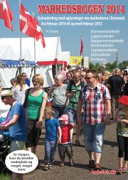 markedsbogen 2014 - bog