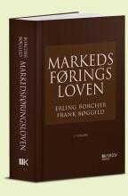 markedsføringsloven - bog