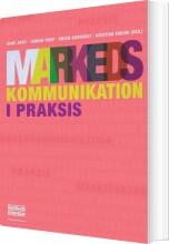 markedskommunikation i praksis - bog