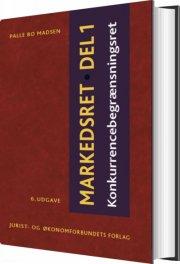 markedsret del 1 - bog