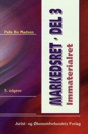markedsret del 3 - bog