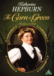 the corn is green - DVD
