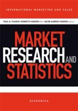 market research and statistics - bog