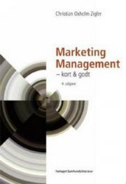 marketing management - bog