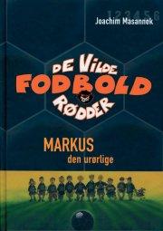 markus, den urørlige  - 13